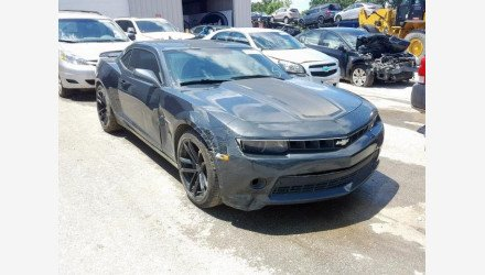 2014 Chevrolet Camaro LT Coupe for sale 101250551