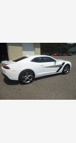 2014 Chevrolet Camaro LT Coupe for sale 101256615