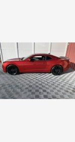 2014 Chevrolet Camaro LS Coupe for sale 101259105