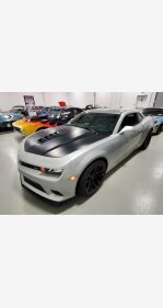 2014 Chevrolet Camaro SS Coupe for sale 101269083