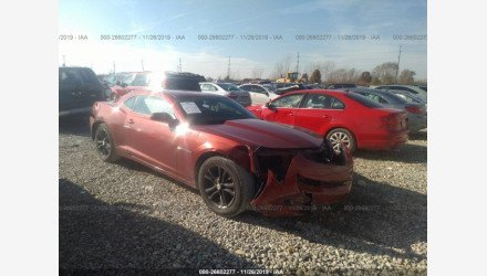 2014 Chevrolet Camaro LT Coupe for sale 101270752