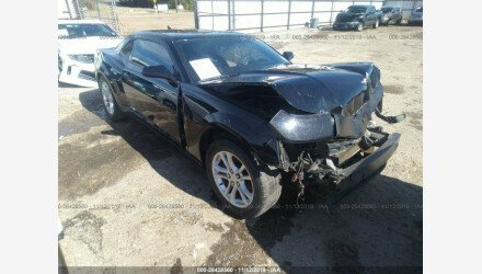 2014 Chevrolet Camaro LS Coupe for sale 101271587