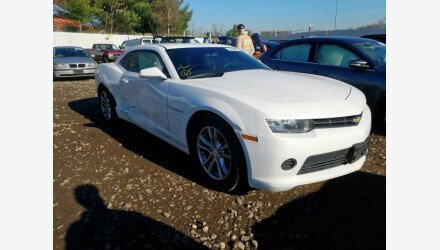 2014 Chevrolet Camaro LS Coupe for sale 101273113
