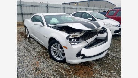 2014 Chevrolet Camaro LT Coupe for sale 101283205