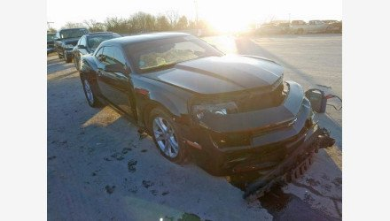 2014 Chevrolet Camaro LS Coupe for sale 101285347