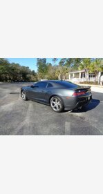 2014 Chevrolet Camaro SS Coupe for sale 101285740