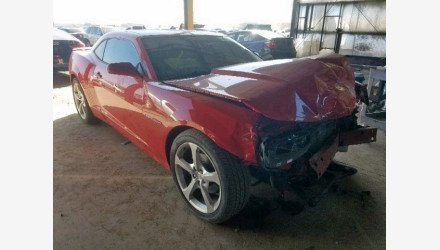 2014 Chevrolet Camaro LT Coupe for sale 101286510