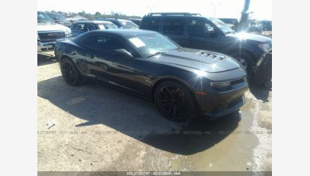 2014 Chevrolet Camaro SS Coupe for sale 101290239