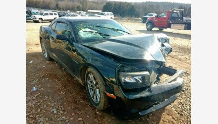 2014 Chevrolet Camaro LS Coupe for sale 101291022