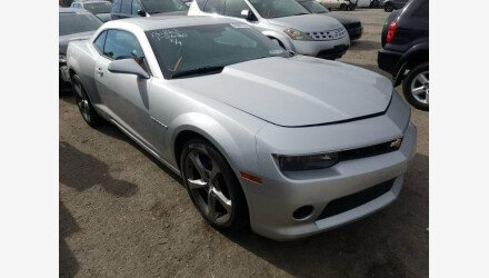 2014 Chevrolet Camaro LT Coupe for sale 101291096