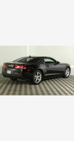 2014 Chevrolet Camaro LT Coupe for sale 101292794