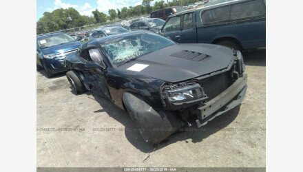 2014 Chevrolet Camaro SS Coupe for sale 101297782