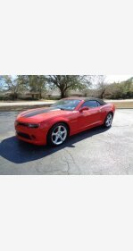 2014 Chevrolet Camaro LT Convertible for sale 101299692