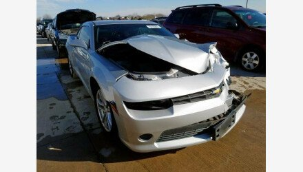 2014 Chevrolet Camaro LS Coupe for sale 101309448