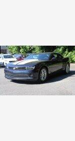 2014 Chevrolet Camaro for sale 101323040