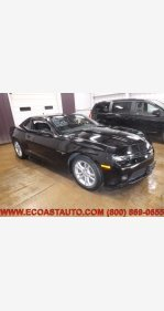 2014 Chevrolet Camaro LT Coupe for sale 101326341