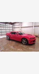 2014 Chevrolet Camaro SS Coupe for sale 101326525