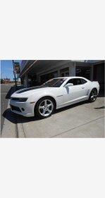 2014 Chevrolet Camaro for sale 101330277
