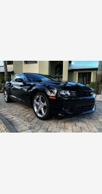 2014 Chevrolet Camaro for sale 101331978