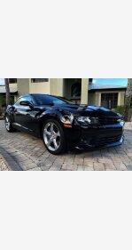 2014 Chevrolet Camaro for sale 101331978