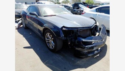 2014 Chevrolet Camaro LS Coupe for sale 101344599