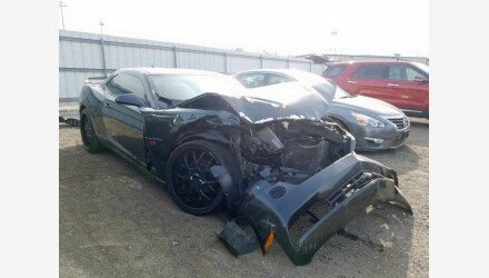 2014 Chevrolet Camaro LS Coupe for sale 101347641