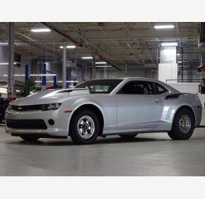 2014 Chevrolet Camaro COPO for sale 101348407