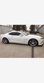 2014 Chevrolet Camaro SS Coupe for sale 101352346