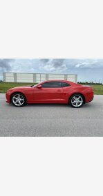 2014 Chevrolet Camaro for sale 101354224