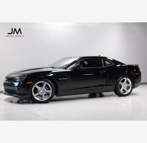 2014 Chevrolet Camaro for sale 101355653