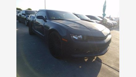 2014 Chevrolet Camaro LT Coupe for sale 101358898