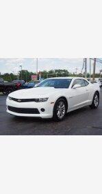 2014 Chevrolet Camaro for sale 101360928