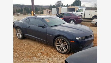 2014 Chevrolet Camaro LS Coupe for sale 101361209
