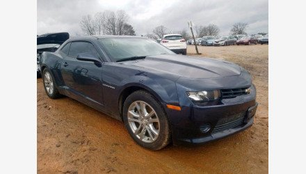 2014 Chevrolet Camaro LS Coupe for sale 101362593