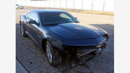 2014 Chevrolet Camaro LS Coupe for sale 101362676