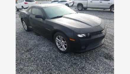 2014 Chevrolet Camaro LS Coupe for sale 101363216