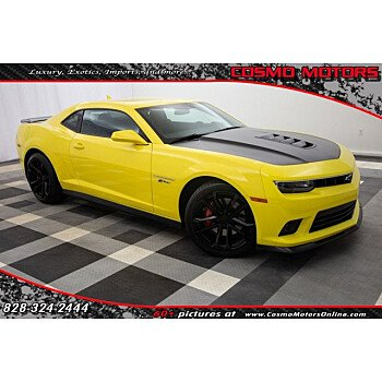 2014 Chevrolet Camaro for sale 101376937
