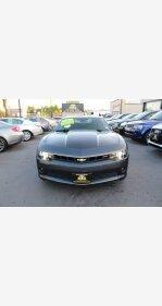 2014 Chevrolet Camaro for sale 101378414
