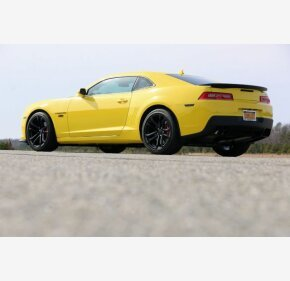 2014 Chevrolet Camaro for sale 101378915