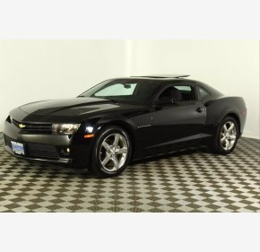 2014 Chevrolet Camaro for sale 101393277