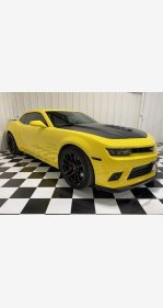 2014 Chevrolet Camaro SS for sale 101405297