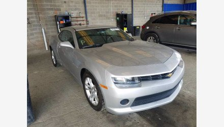 2014 Chevrolet Camaro LS Coupe for sale 101409834