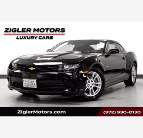 2014 Chevrolet Camaro for sale 101410272