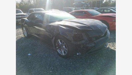 2014 Chevrolet Camaro LS Coupe for sale 101436813
