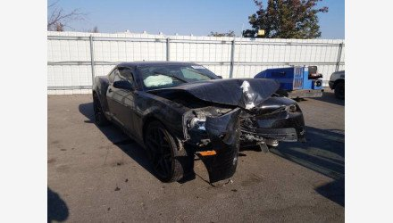 2014 Chevrolet Camaro LT Coupe for sale 101437771