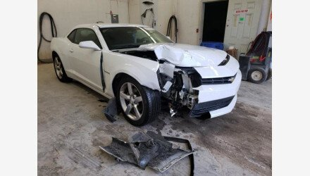 2014 Chevrolet Camaro LS Coupe for sale 101437849