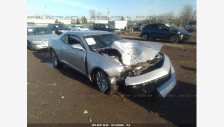 2014 Chevrolet Camaro LS Coupe for sale 101441475