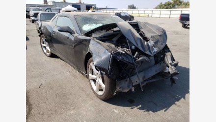 2014 Chevrolet Camaro SS Coupe for sale 101442765