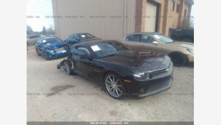 2014 Chevrolet Camaro LS Coupe for sale 101457757