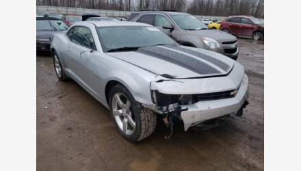 2014 Chevrolet Camaro LT Coupe for sale 101463949